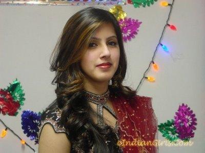 Beautiful India Muslim Girl